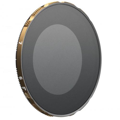 Нейтральний регульований фільтр PolarPro MIST 6/7 VND для чохла LiteChaser iPhone 13 Pro/13 Pro Max